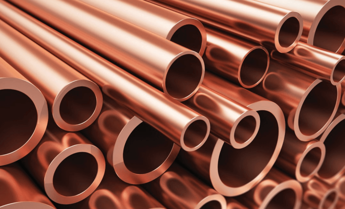 Copper: Helpful or Harmful for Plant Health?